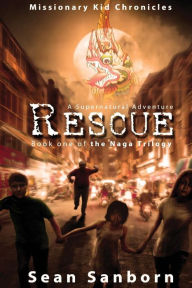 Rescue: Book one of the Naga Trilogy
